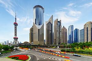 Alacrity China